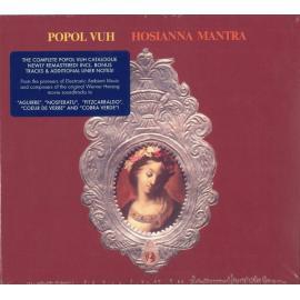 Hosianna Mantra - Popol Vuh