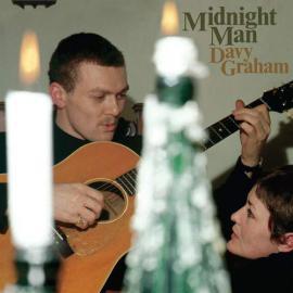 Midnight Man - Davy Graham