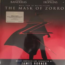 The Mask Of Zorro (Music From The Motion Picture) - James Horner