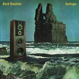 Destroyer - Black Mountain
