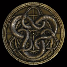 Catch Thirtythree - Meshuggah