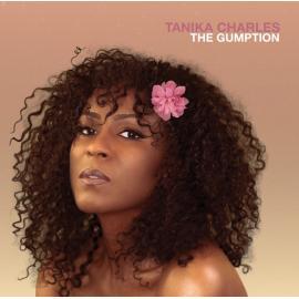 The Gumption - Tanika Charles