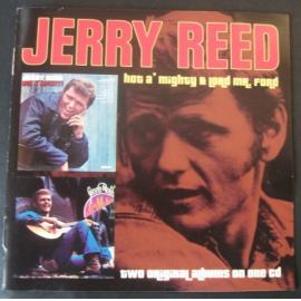Hot A' Mighty/ Lord, Mr. Ford - Jerry Reed