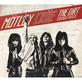 The Dirt Soundtrack - Mötley Crüe