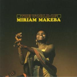 The World Of Miriam Makeba - Miriam Makeba
