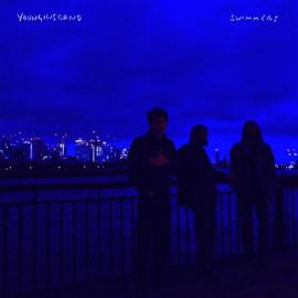 Swimmers - Younghusband