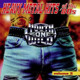 Youth Gone Wild - Heavy Metal Hits Of The '80s Volume 3 - Various Production