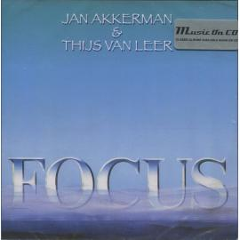 Focus - Jan Akkerman