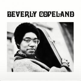 Beverly Copeland - Beverly Glenn-Copeland
