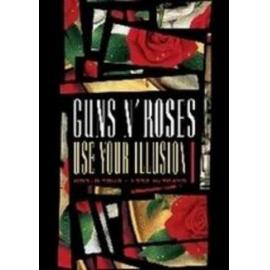 Use Your Illusion I - World Tour - 1992 In Tokyo - Guns N' Roses