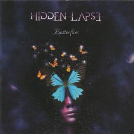 Butterflies - Hidden Lapse
