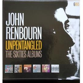 Unpentangled (The Sixties Albums) - John Renbourn