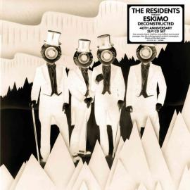 Eskimo Deconstructed - The Residents