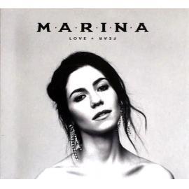 Love + Fear - Marina