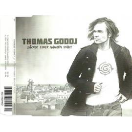 Dächer Einer Ganzen Stadt - Thomas Godoj