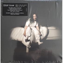 When We All Fall Asleep, Where Do We Go? - Billie Eilish