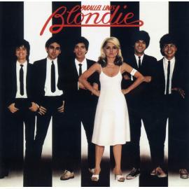 Parallel Lines - Blondie
