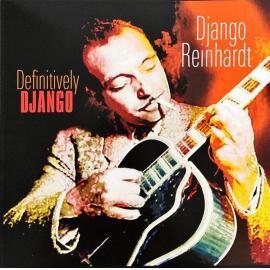 Definitively Django - Django Reinhardt