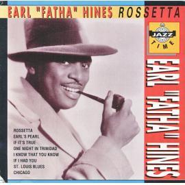 Rossetta - Earl Hines