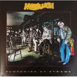 Clutching At Straws - Marillion