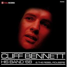 HIS BAND & THE REBEL.. - BENNETT, CLIFF