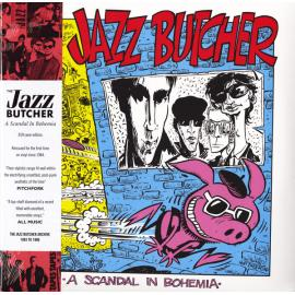 A Scandal In Bohemia - The Jazz Butcher