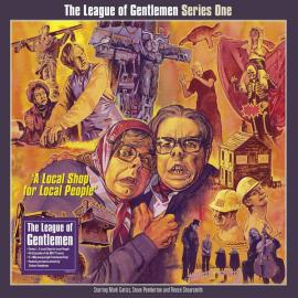 Series One: 'A Local Shop For Local People' - The League Of Gentlemen