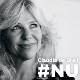 #Nu - Claudia de Breij