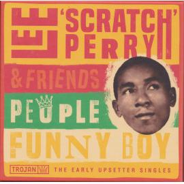 People Funny Boy: The Early Upsetter Singles  - Lee Perry & Friends