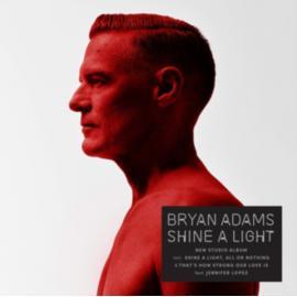 Shine A Light - Bryan Adams