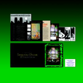 Live at Coventry Cathedral 1975 The Definitive Edition - Tangerine Dream