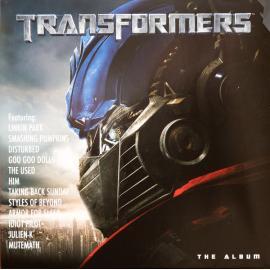 Transformers: The Album - Various
