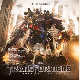Transformers: Dark Of The Moon - The Album - Various