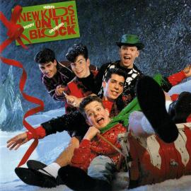 Merry, Merry Christmas - New Kids On The Block