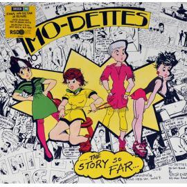 The Story So Far - Mo-Dettes