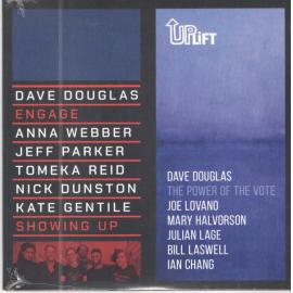 Showing Up / The Power Of The Vote - Dave Douglas