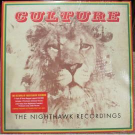 The Nighthawk Recordings - Culture