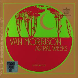 Astral Weeks (Alternative) - Van Morrison