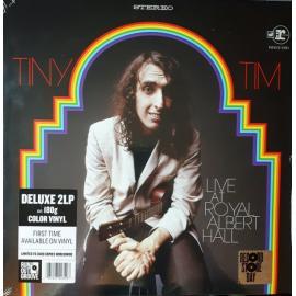 Live! At The Royal Albert Hall - Tiny Tim