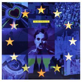 The Europa EP - U2