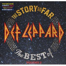 The Story So Far: The Best Of Volume 2 - Def Leppard