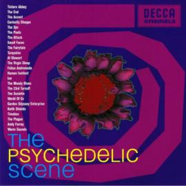 The Psychedelic Scene - Various