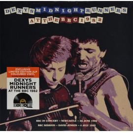 At The BBC 1982 - Dexys Midnight Runners