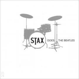Stax Does The Beatles - Various