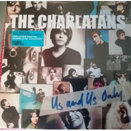 Us And Us Only - The Charlatans