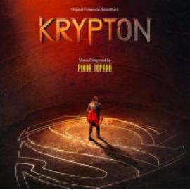 Krypton - Original Television Soundtrack - Pinar Toprak