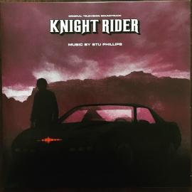 Knight Rider (Original Television Soundtrack) - Stu Phillips