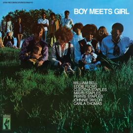 Boy Meets Girl - Various
