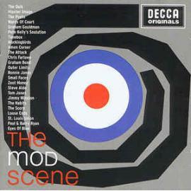 The Mod Scene - Various