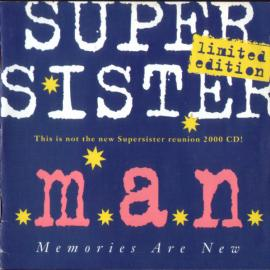 Memories Are New - Supersister